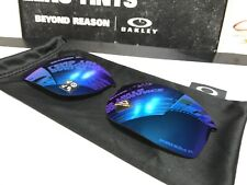 Oakley Mercenary Prizm Sapphire Polarized Replacement Lens Set SKU# 103-133-011