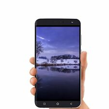 "Cheap Factory Unlocked Android 5.1 Cell Smart Phone Quad Core Dual SIM 3G 6"" Y15"