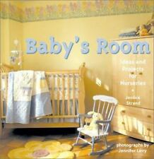 BABY'S ROOM, IDEAS & PROJECTS FOR NURSERIES - JESSICA STRAND