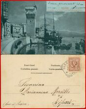 Cartolina Savona Liguria