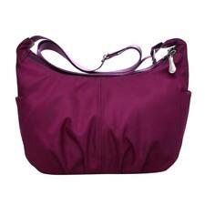 Women's Shoulder Bag Hobos Tote Handbag Crossbody Purse Waterproof Nylon Satchel