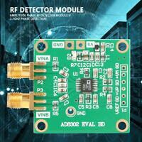 AD8302 LF-2.7G RF/IF Phase Detection Impedance Analysis Module Hot