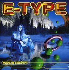 CD de musique dance pop pour Electro sur album