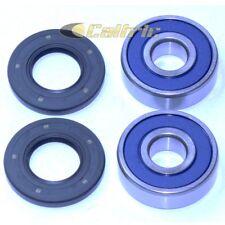 Front Wheel Ball Bearing and Seals Kit Fits KAWASAKI VN800 Vulcan 800 1995-2005