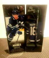 NEW!! 2020 MITCH MARNER TIM HORTONS LIMITED EDITION NHL COLLECTIBLE STICK LOCKER