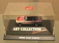 Herpa® BMW 325i  Cabrio 1:87 OVP HO
