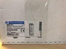 Schneider Démarreur Altistart ATS01N222QN  ATS01, 380-415V, 22A
