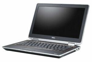 """Dell Latitude E6430 14"""" (128 GB, Intel Core i5-3rd Gen., 2.6 GHz, 8 GB)..."""