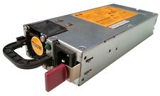 HP ProLiant  750W PSU Power Supply 506821-001 511778-001 506822-101 HSTNS PL18