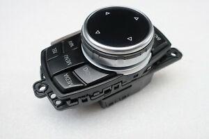 65829350723 BMW 1' 2' 3' 4' 5' 6' 7' X1 X3 X4 X5 X6 i-Drive Controller TOUCH