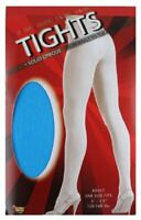 Tights Adult Costume Accessory Red - Large