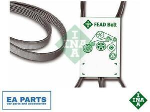 V-Ribbed Belts for FERRARI FIAT FORD INA FB 6PK1255