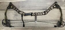 MATHEWS REEZEN 7.0, COMPLETELY CUSTOM BOW, HUNTING, NEW STRINGS, MUST SEE