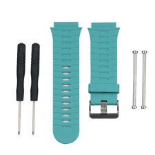Correa Reloj Silicona+Adaptadores Lugs Para Garmin Forerunner FR 920XT GPS Watch
