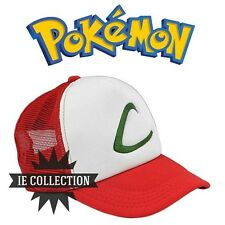 POKEMON GO ASH CAPPELLO COSPLAY berretto Hat Cap cappellino ketchum hut xy plus
