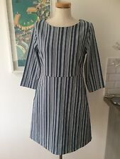 Seasalt Ocean Roar Dress in Balinger Galley - UK10 EU38 - Sales Sample SAVE!!!!