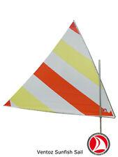 Ventoz Sunfish Segel (7.7) - GOW