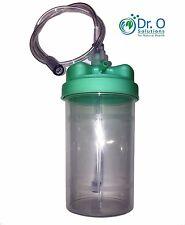 Ozone Oil Bubbler Destruction - Decomposition Catalyst