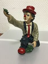 "Gilde Clown "" Der Glückspilz "" 11,5 cm. Top Zustand !!"