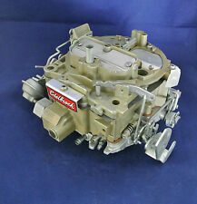 Edelbrock Quadrajet 1901 Remanufactured Carburetor 750 CFM
