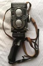 appareil photo Rolleiflex 3.5 F / 2,8 F zeiss planar