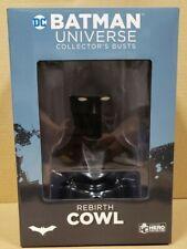 DC BATMAN UNIVERSE COWL COLL #1 BATMAN REBIRTH BY DC COMICS (FACTORY SEALED)