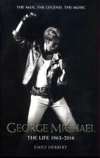 George Michael - Emily Herbert [BOOK]
