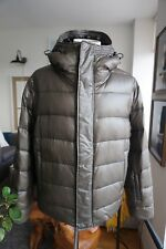 Men's Authentic Dolce & Gabbana Down Goose Ski Coat Size 56 XXL