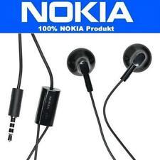Nokia WH-108 Kit Piéton Ecouteurs Stéréo pour E7, E72, E73 Mode, E75, N76, N78