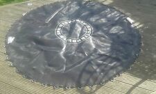 10 FT SPORTSPOWER spares TRAMPOLINE MAT (uses 56 x 5 ½ inch springs)
