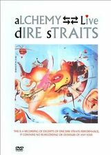 DIRE STRAITS - ALCHEMY LIVE SEALED  DVD