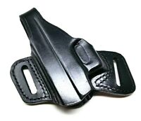 Gould Goodrich Belt Slide Holster OWB Thumb Break for Glock 17 22 19 23 31 32 LH