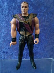 Mattel 1993 Last Action Hero loose Skull Attack Jack Slater