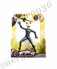 Bandai Zag Heroez Miraculous Cataclysm Cat Noir 19cm Action Doll 360 Spin Action