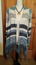 No Boundaries Juniors Cardigan Size Small