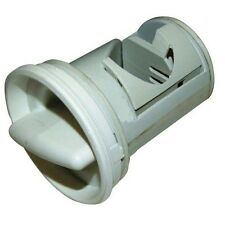 Genuine Bauknecht Ignis Whirlpool AWM, AWO washer pump filter 481248058105