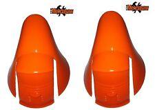SPARE PARTS FOR STIHL TS400 ORANGE SHROUD CAP COVERS SPARK PLUG AND HT CAP