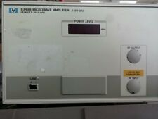 HP 8349B RF Pre AMP