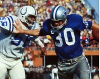 Dan Reeves Cowboys 2x SB Champ! Signed 8x10 Photo Authentic Autograph Auto *1