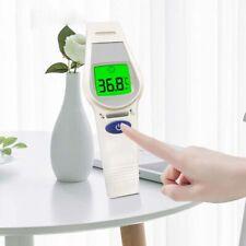 Digital Fieberthermometer Infrarot Stirnthermometer Kontaktlos Baby Erwachsene