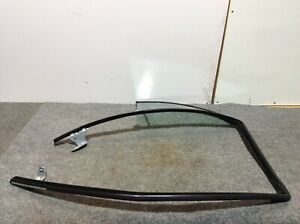 New FORD OEM 94-11 Window Glass-Rear Door-Run Channel Right F4MY5426870A DV08638