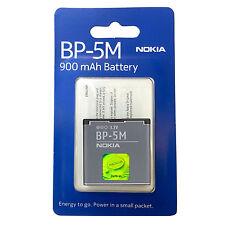 Originale Batterie NOKIA BP-5M Blister - 5610 XpressMusic / 6110 Navigator