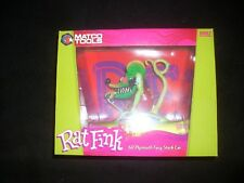 Matco Tools Ed Roth Rat Fink 1:24 Diecast 1960 plymouth fury auto world