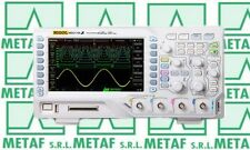 RIGOL MSO1104Z - 100 MHz, 4 CHANNEL, MIXED SIGNAL OSCILLOSCOPE