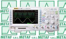 RIGOL MSO1104Z - 100 MHz, 4 CHANNEL, MIXED SIGNAL OSCILLOSCOPE
