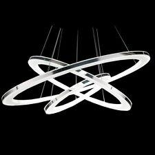 new led lampadario di cristallo del soffitto della lampada di pendente