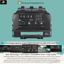 WINCE 6 AUTORADIO CAR RADIO PLAYER NAVI GPS PER OPEL ASTRA J 2010-2012