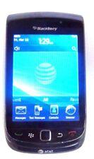 Blackberry Torch 9800 (At&t) Black Smart Phone