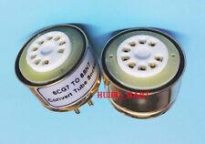 1PC 6CG7 TO 6SN7  6FQ7 to 6SN7 TUBE Socket CONVERTER ADAPTER HIFI DIY