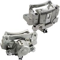 2 Rear Brake Caliper for Landcruiser 80 Series FZJ75 HZJ75 HZJ78 HZJ79 FZJ78 73